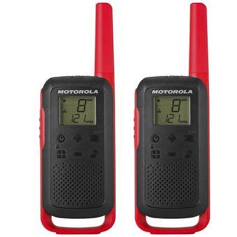 Radio-Comunicador-T210BR-32km-Motorola