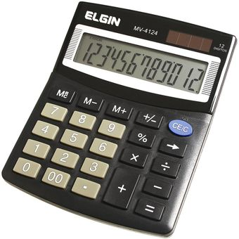 Calculadora-de-12-digitos-Elgin-MV-4124