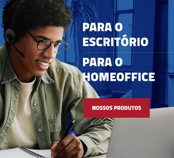 Banner Mobile - HomeOffice
