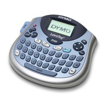 Rotulador Eletrônico Letratag LT100T Azul 1733011 Dymo
