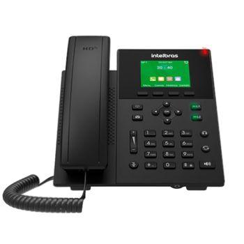 Telefone IP V 5501 Intelbras