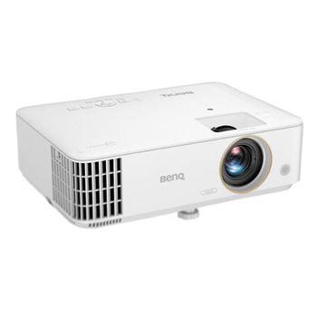 Projetor Full HD 3.500 Lúmens TH685 Branco BenQ