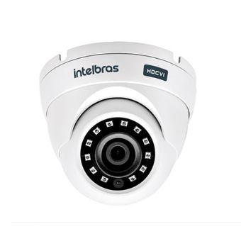 Câmera Dome VHD 3420 D G4 Intelbras