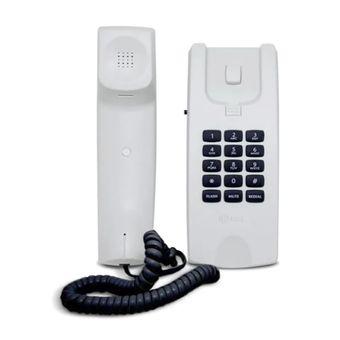Telefone com Fio Centrixfone Branco 90.02.01.250 HDL