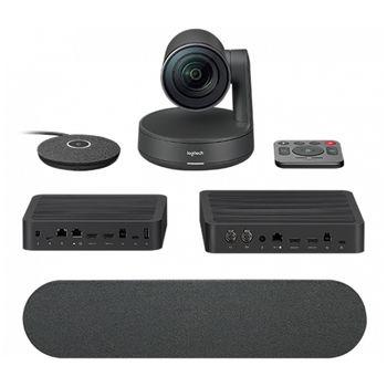 Câmera de Videoconferência Rally Plus Logitech