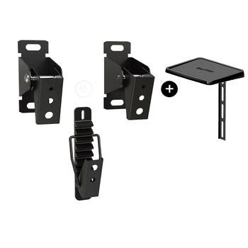 Suporte-de-TV-Universal-para-LED-LCD-de-10-a-85-Inclinavel-SBRU911-Brasforma-1