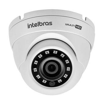 Câmera Dome VHD 3220 D A G4.0 Intelbras