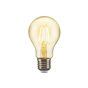 Lâmpada Filamento Carbono A60 4W 2200K Elgin