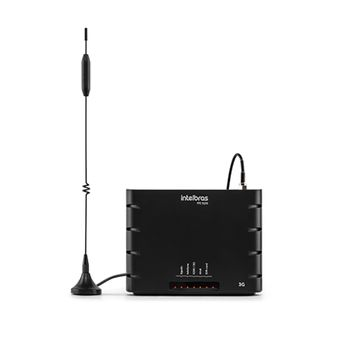 Interface Celular 3G ITC 5100 Intelbras