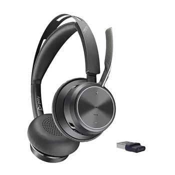 Headset Voyager Focus 2 USB Poly