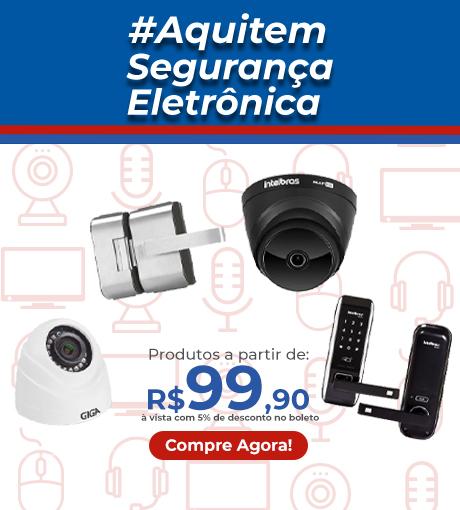 Banner mobile - Seguranca